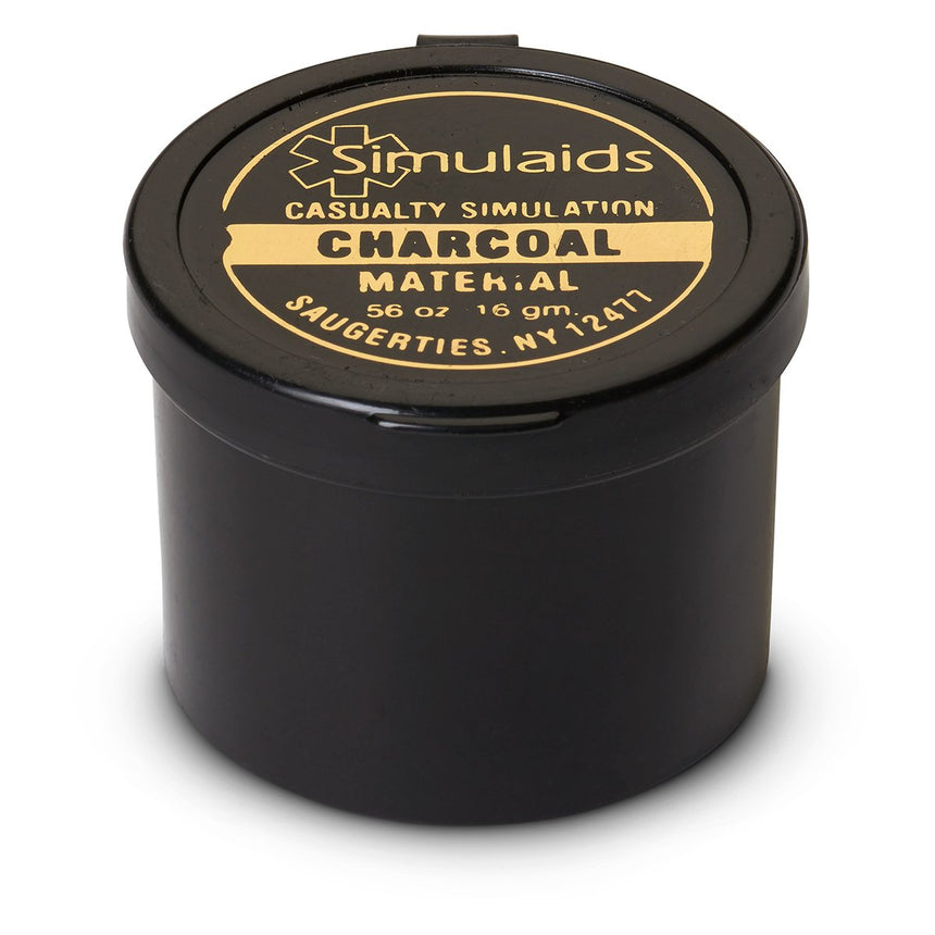 Charcoal Powdered 2 Oz