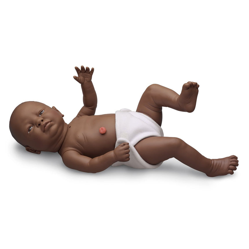 Life/form® Special Needs Infant - Dark Male