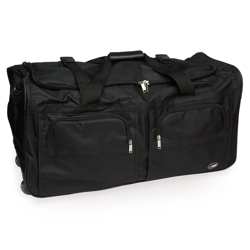 Rolling Case - Soft - Small