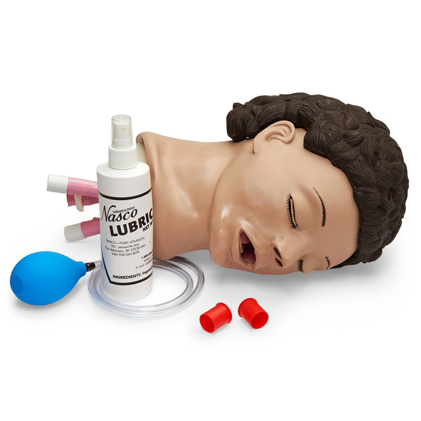 Life/form® Adult Airway Management Trainer, Head Only