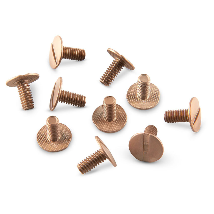 Replacement Screw Post - Pack of 10