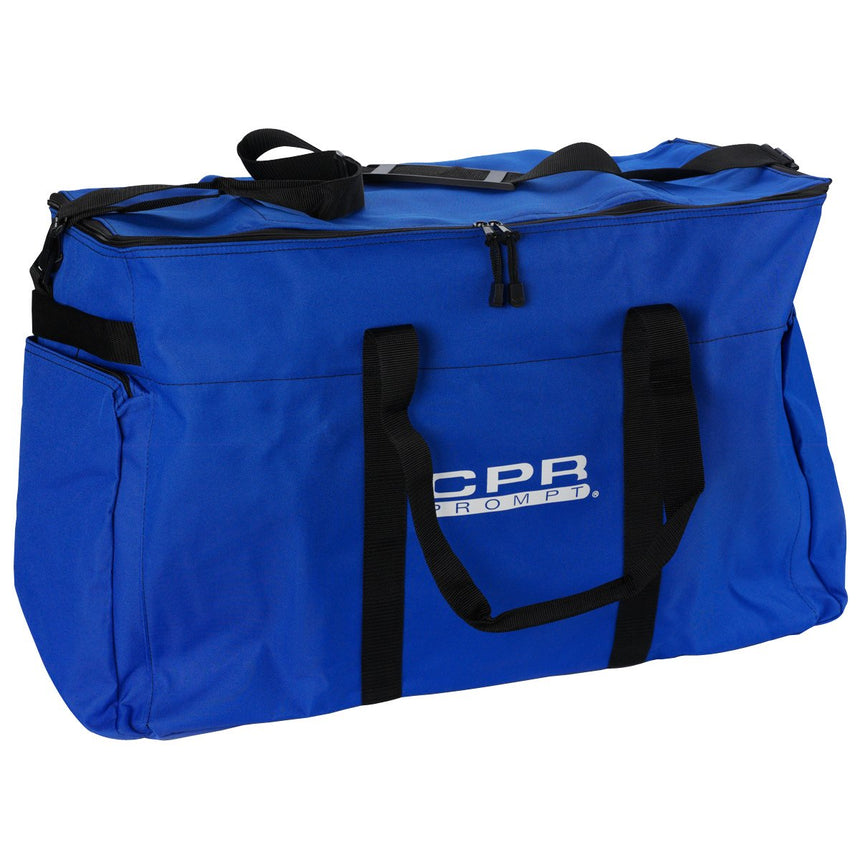 CPR Prompt® Blue Cases - Large