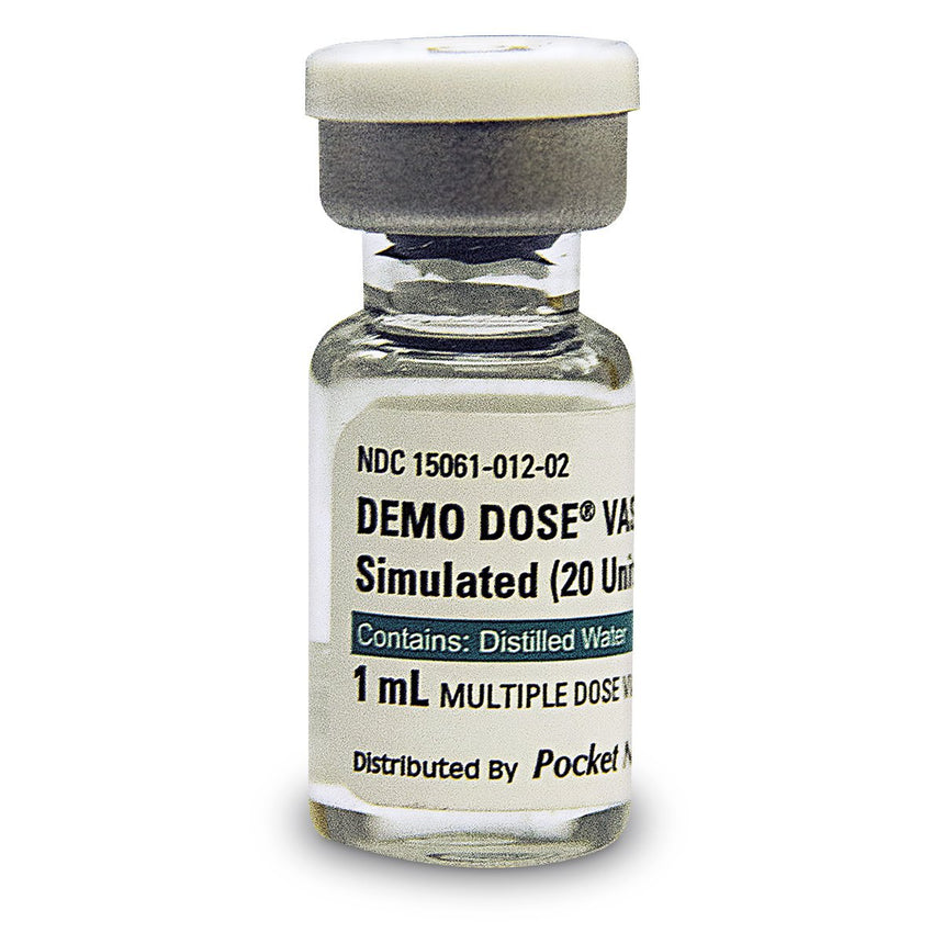 Demo Dose® Vasoprssn - 1 ml