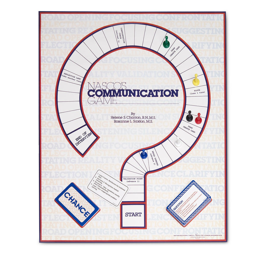 Nasco Communication Game