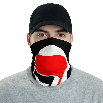 Antifascist Action - Antifa Face Mask