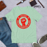 Roter Frontkämpferbund Transparent - Anti Fascist, Antifa T-Shirt
