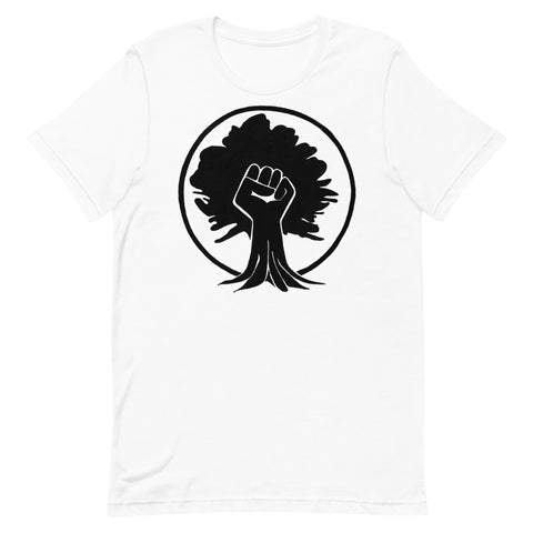 Ecosocialism - Distressed, Leftist, Climate Change T Shirt