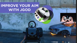 Improve Your Aim with JGOD
