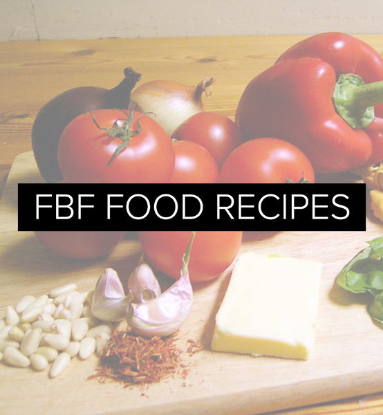 FBF Food Recipes