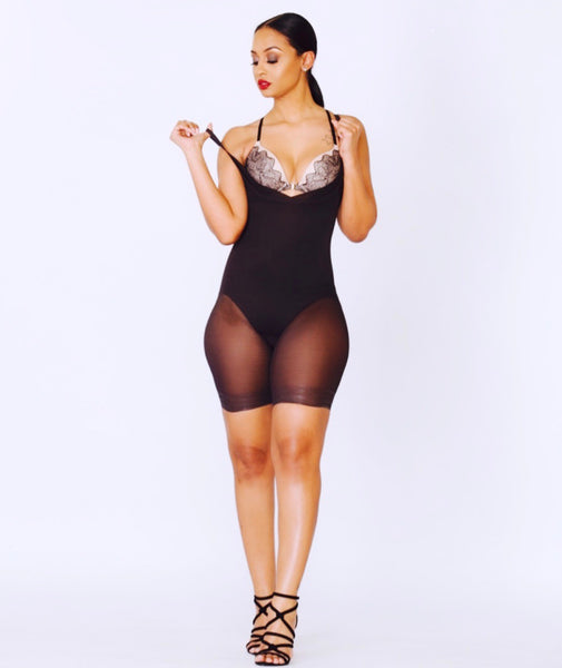 FBF Body Full Body Shaper