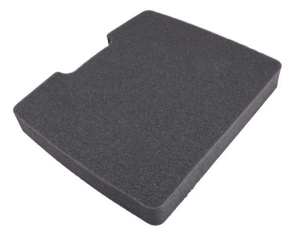 Pluckable Replacement Foam Compatible with 15.5