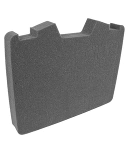 "Pluckable Replacement Foam Compatible with 16"" CASEMATIX Hard Cases"