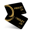 Fredley Elite Card