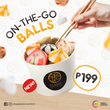 Nabe On-The-Go Balls