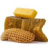 Beeswax Stages of Filtering