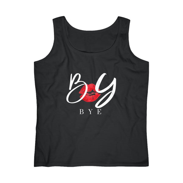 BOY BYE Women's Lightweight Tank Top