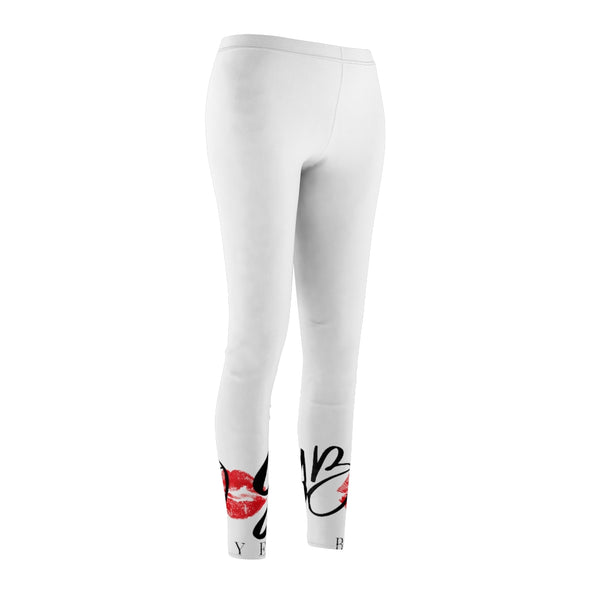 Boy Bye Women's Cut & Sew Casual Leggings