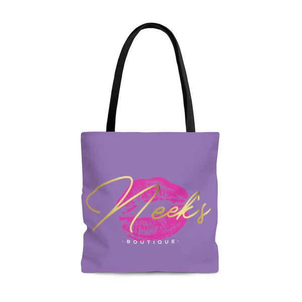 Neek's Boutique Tote Bag
