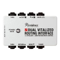 Dual Vitalized Routing Interface/DVI-1M