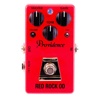 RED ROCK OD/ROD-1