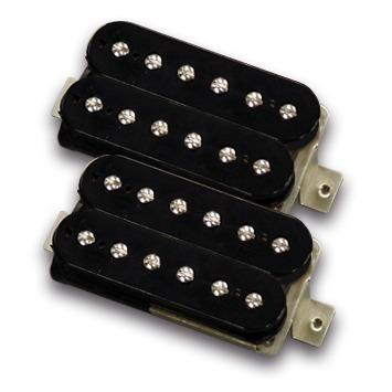 J.M.Rolph Pickups 59 PAF Set