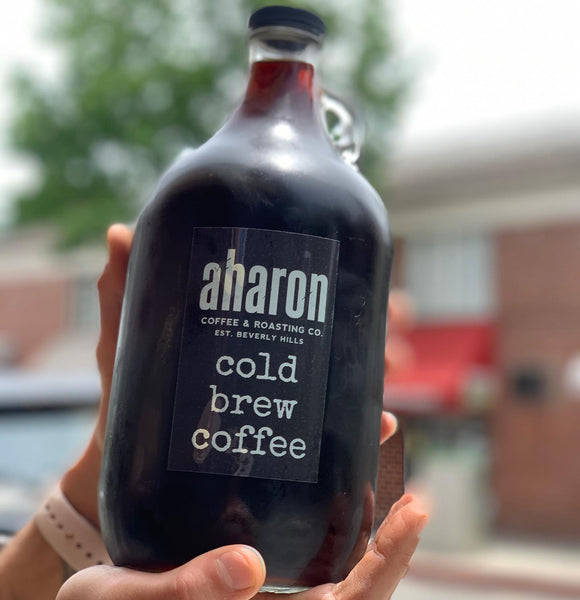 Learn How to Make Cold Brew Like the Pros