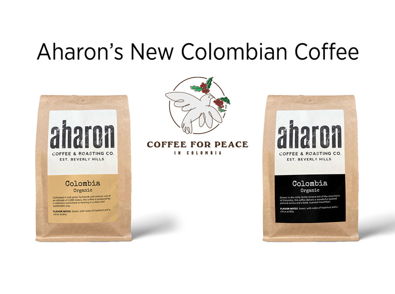 New Year, New Coffees