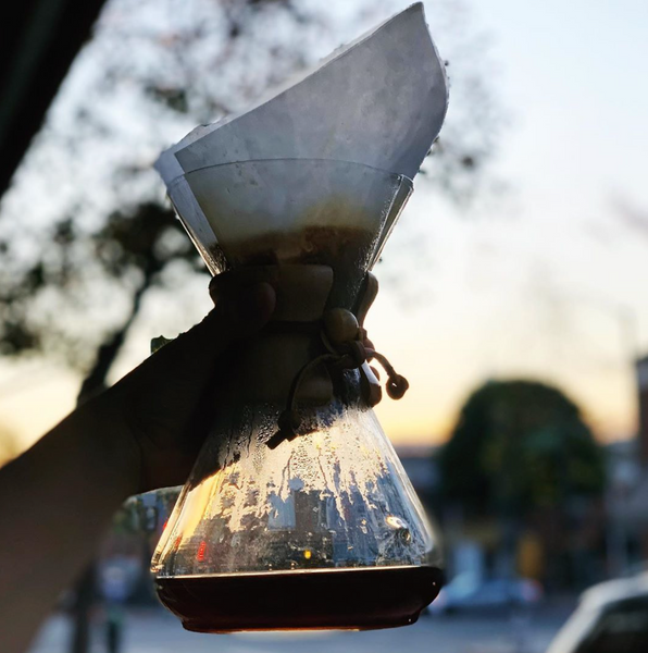 Brewing Hacks That Will Give You a Divine Cup of Coffee at Home (Part 1)
