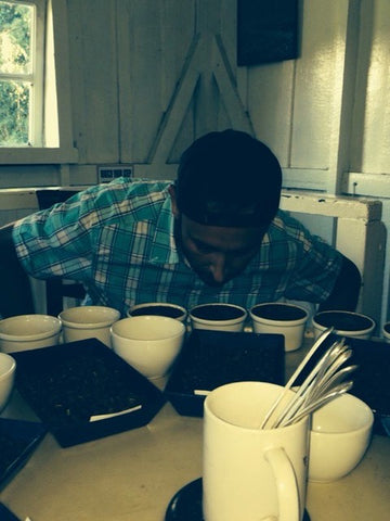 Aharon Cupping