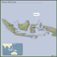 Load image into Gallery viewer, Timor (Indonesia) - Organic