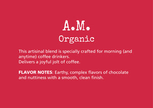 bold, smooth, organic, morning, wake, jolt, popular, joyful, coffee, subscription
