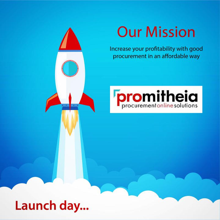 Welcome to Promitheia Procurement!