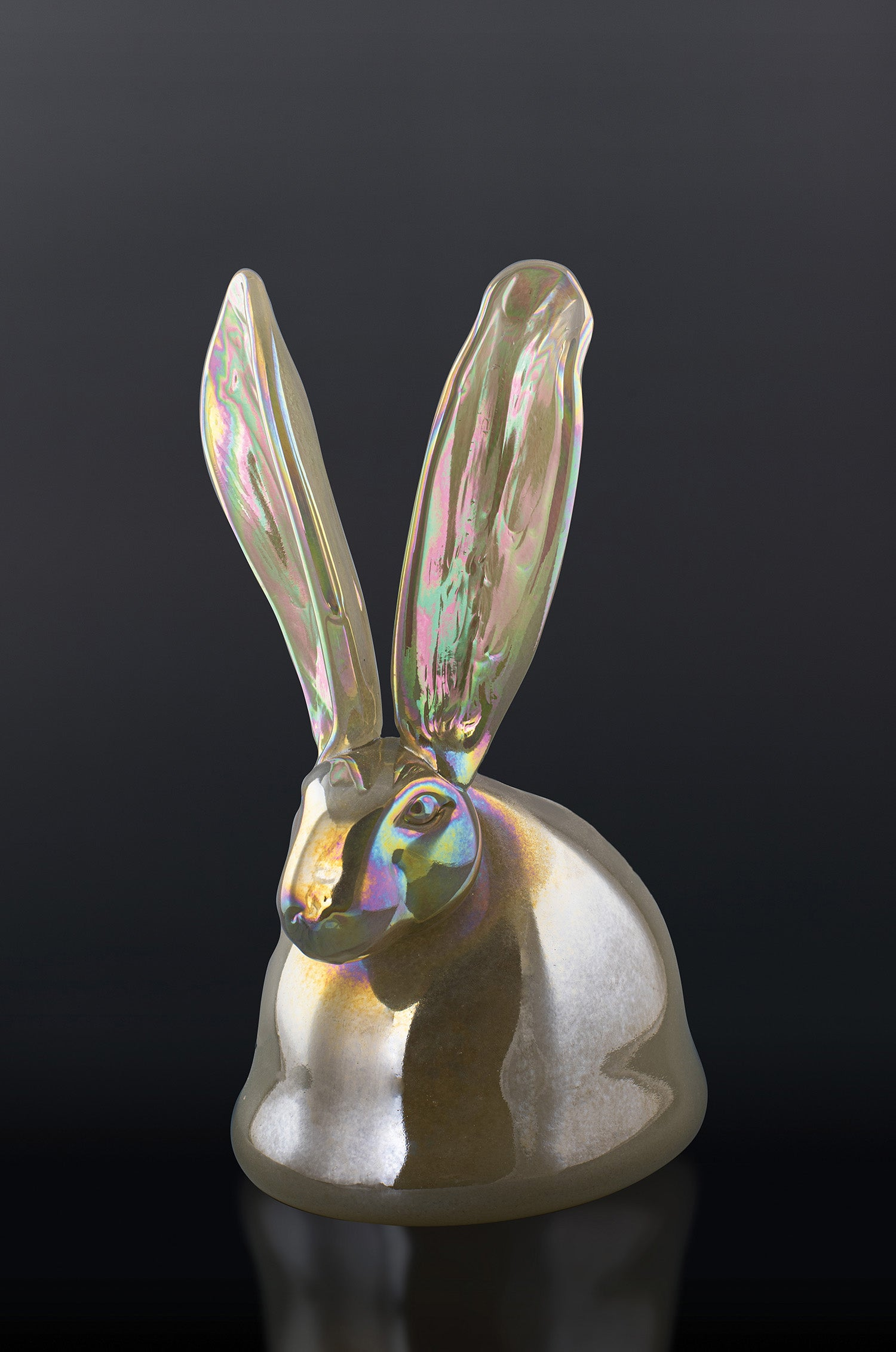 Champagne Bunny