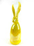 Yellow Tall Bunny