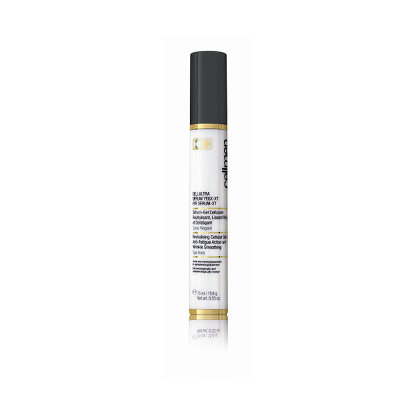 CELLCOSMET CELLMEN CELLULTRA EYE SERUM XT 15ml