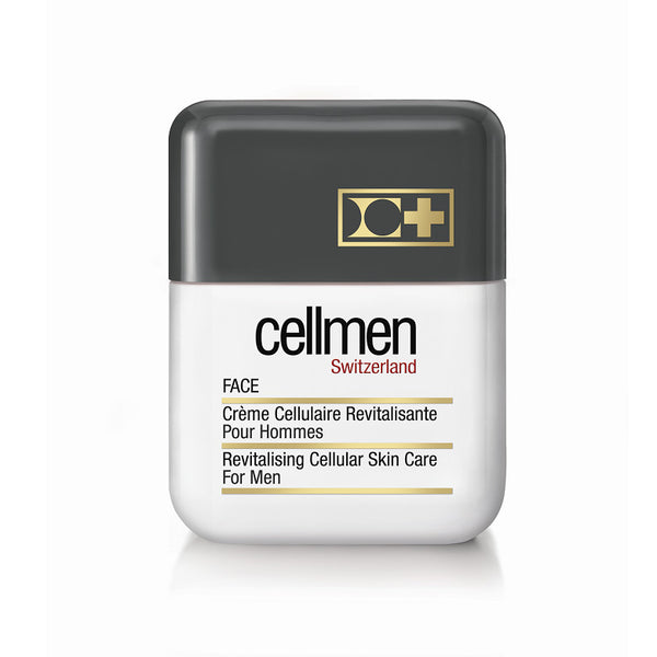 CELLCOSMET CELLMEN CREMA REVITALIZANTE 50ml
