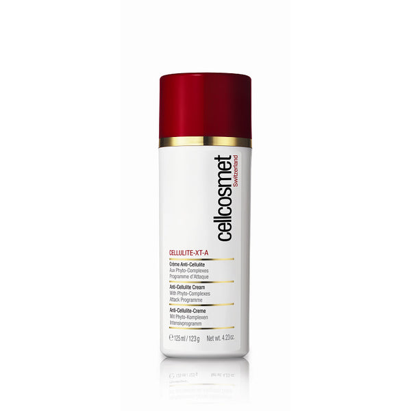 Cellcosmet cellulite XT-A 125ml