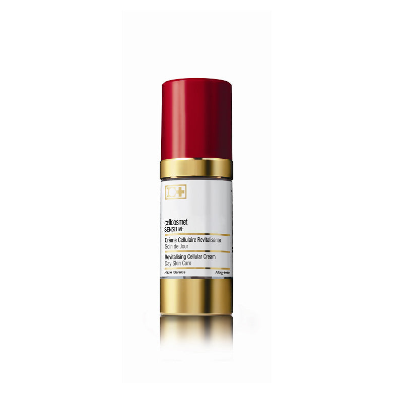 CELLCOSMET SENSITIVE DAY 30ML
