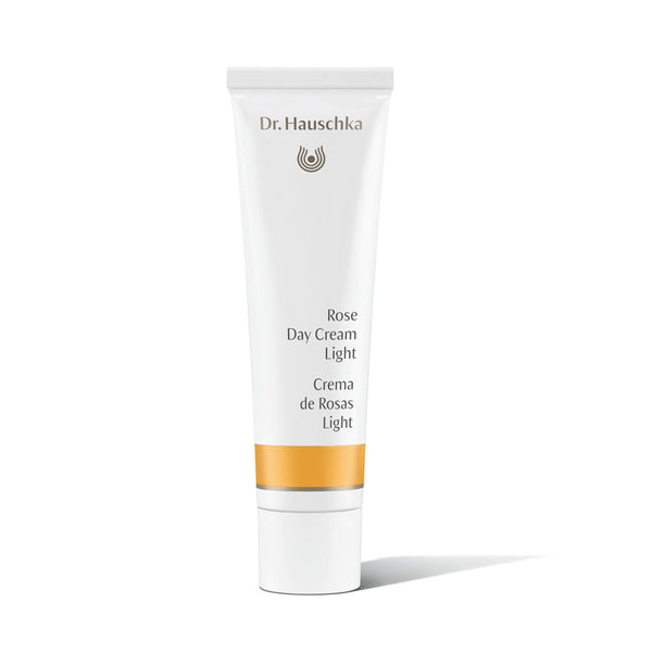DR HAUSCHKA CREMA ROSAS  LIGHT 30 ML