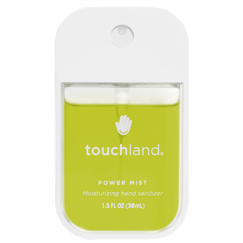 TOUCHLAND ALOE VERA POWER MIST 38 ML