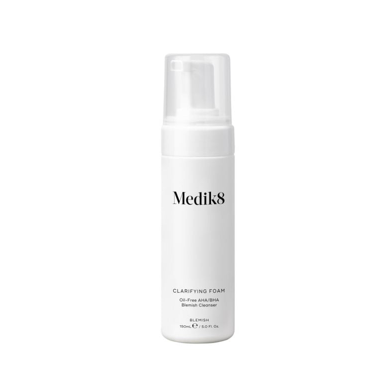 MEDIK8 CLARIFYING FOAM 150 ml