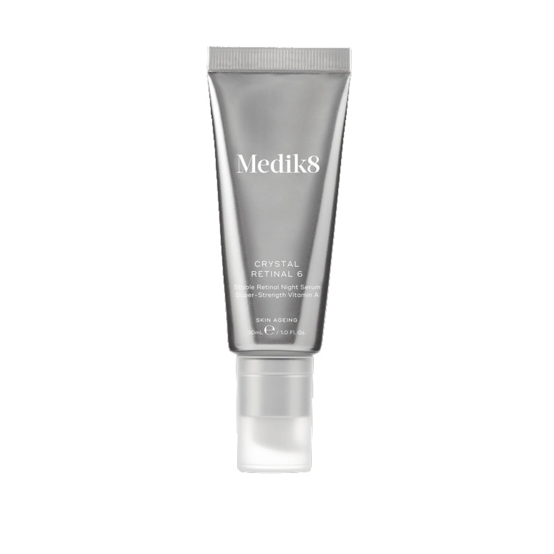 MEDIK8 CRYSTAL RETINAL 6 SERUM 30ml