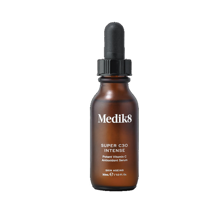 MEDIK8 SUPER C30 +INTENSE 30 ml