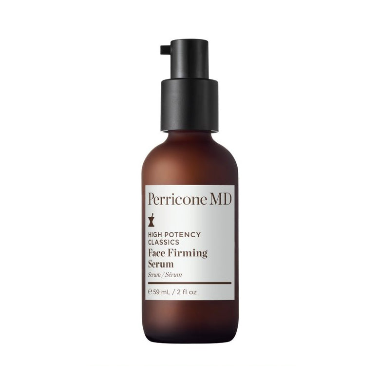 PERRICONE HIGH POTENCY FACE FIRMING SERUM 59ml