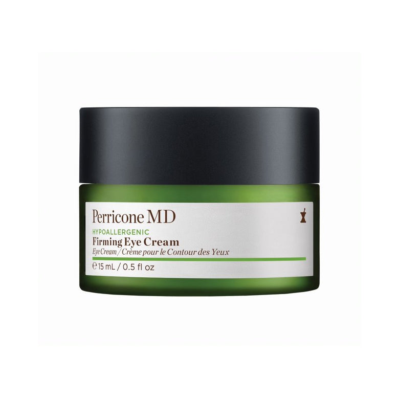 PERRICONE HYPOALLERGENIC FIRMING EYE CREAM 15ml