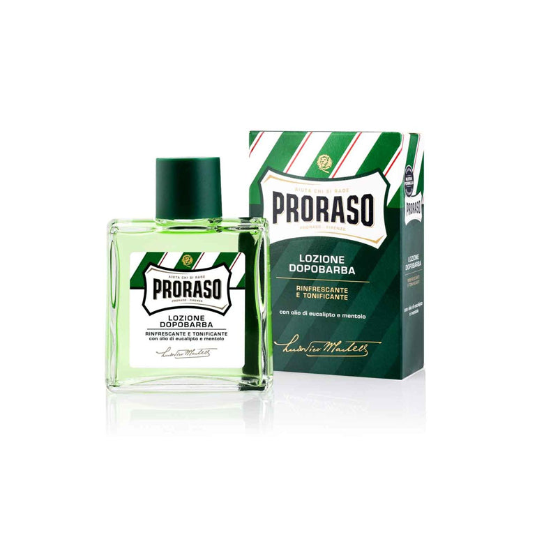 Proraso After Shave EUCALIPTUS I MENTA 100ML