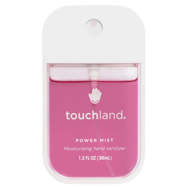 TOUCHLAND BAYAS DEL BOSQUE POWER MIST 38 ML