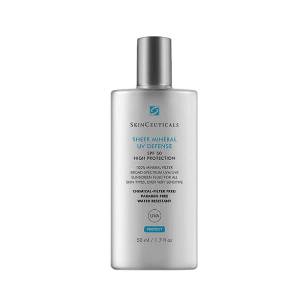 SKINCEUTICALS SHEER MINERAL DEFENSE SPF50 50ml