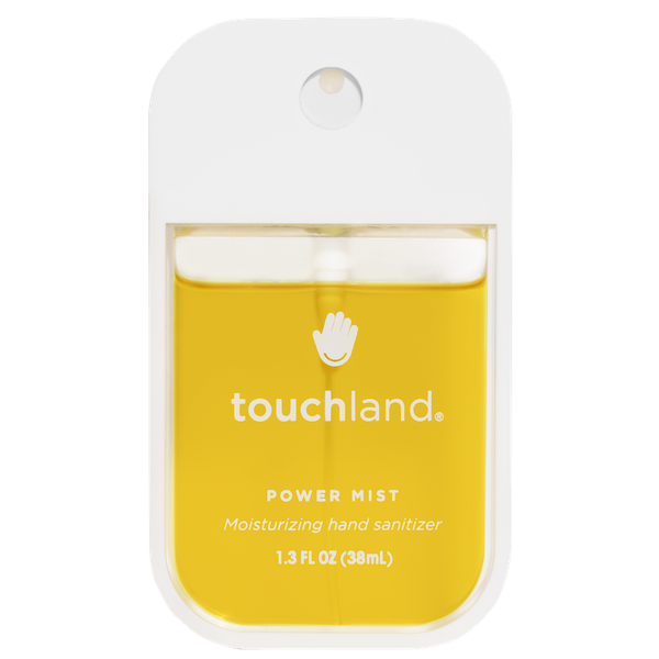 TOUCHLAND VAINILLA CANELA POWER MIST 38 ML