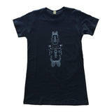 Bay Area Tribe Women's T-shirt